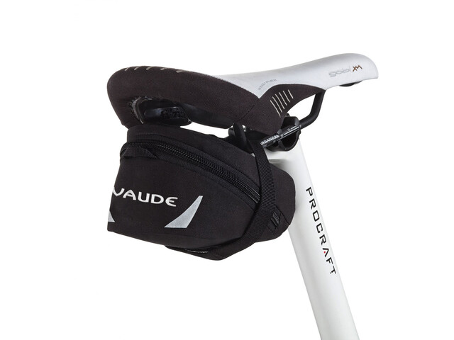 VAUDE Tube Bag M Sacoche de selle, black